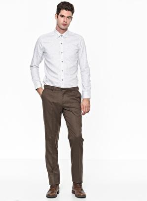 Altınyıldız Classics Slim Fit Kumaş Pantolon